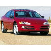 Модель Dodge Intrepid