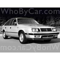 Модель Dodge Lancer