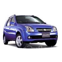 Модель Chevrolet Cruze (HR)