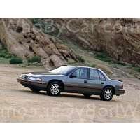Модель Chevrolet Lumina
