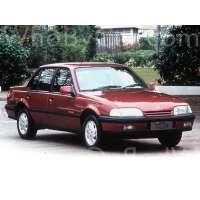 Поколение Chevrolet Monza