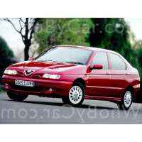 Поколение Alfa Romeo 146