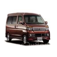 Модель Daihatsu Atrai