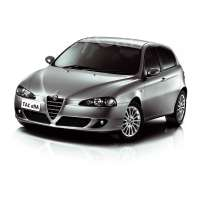 Модель Alfa Romeo 147