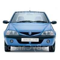 Поколение Dacia Solenza