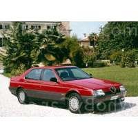Модель Alfa Romeo 164