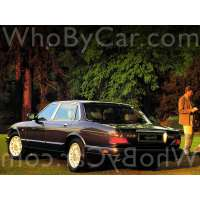 Поколение Daimler X300