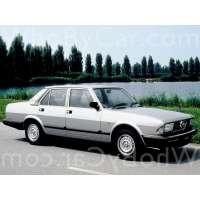 Модель Alfa Romeo 6