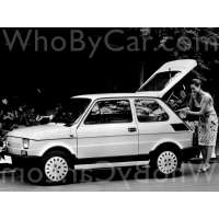 Модель Fiat 126