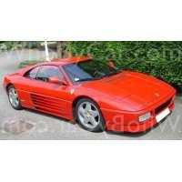 Модель Ferrari 348