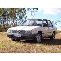 Поколение Alfa Romeo 90