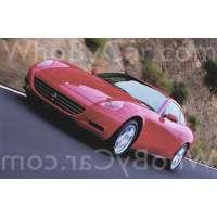 Поколение Ferrari 612