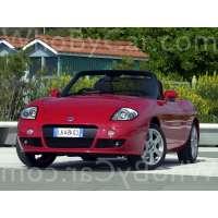 Поколение Fiat Barchetta