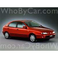 Поколение Fiat Brava