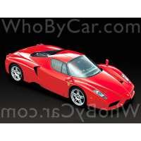 Поколение Ferrari Enzo
