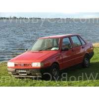 Модель Fiat Duna