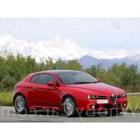 Модель Alfa Romeo Brera
