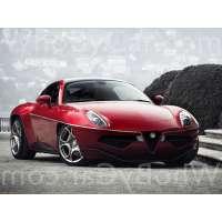 Поколение Alfa Romeo Disco Volante