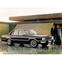Поколение Ford Fairmont
