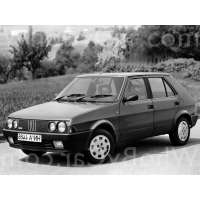 Модель Fiat Ritmo