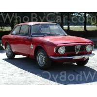 Поколение Alfa Romeo GTA Coupe