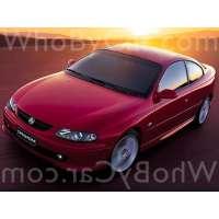 Поколение Holden Monaro