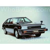 Поколение Honda Quint