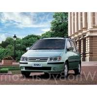 Поколение Hyundai Lavita