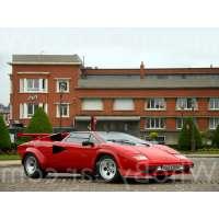 Поколение Lamborghini Countach