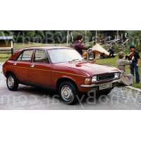 Поколение Austin Allegro