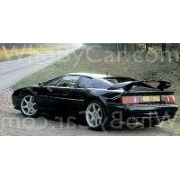 Модель Lotus Esprit
