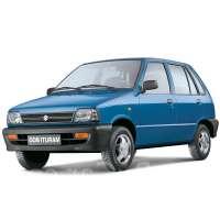 Поколение Maruti 800