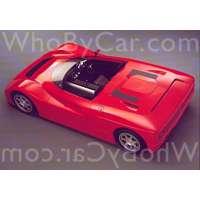 Поколение Maserati Barchetta Stradale
