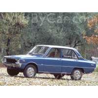 Поколение Mazda 1300