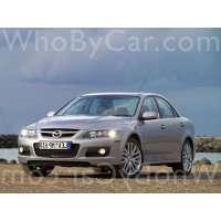 Поколение Mazda 6 MPS