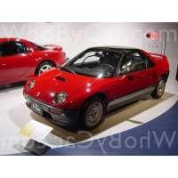 Модель Mazda AZ-1