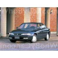 Поколение Mazda Cronos