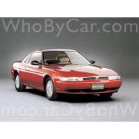 Поколение Mazda Eunos Cosmo