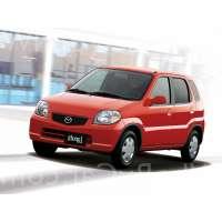 Модель Mazda Laputa