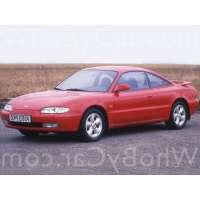 Поколение Mazda MX-6