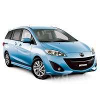 Модель Mazda Premacy