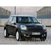 Модель Mini Countryman