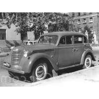 Модель Москвич 401