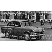 Поколение Москвич 402