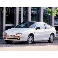 Поколение Nissan 100NX