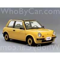 Поколение Nissan BE-1