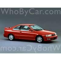 Модель Nissan Lucino