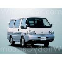 Модель Nissan Vanette