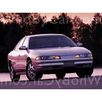 Модель Oldsmobile Intrigue