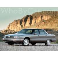 Модель Oldsmobile Ninety-Eight